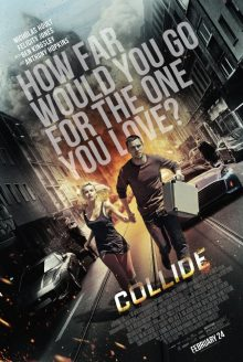 Collide movie hands on producers