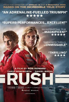 rush movie trailer