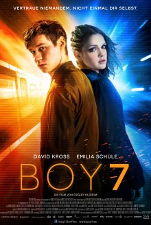 boy 7 movie poster